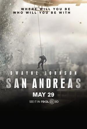 Khe Nứt San Andreas - San Andreas