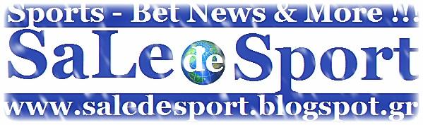SALE de SPORT