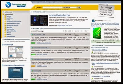 List Best Websites To Download Free Software 22