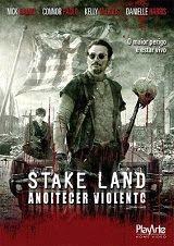 Assistir Stake Land – Anoitecer Violento – Dublado – Filme Online