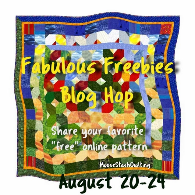 Fabulous Freebies Blog Hop