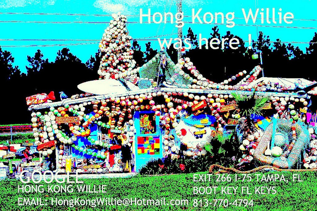 Hong Kong Willie