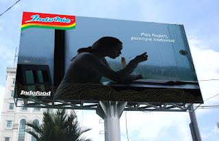 Led Diplay untuk Iklan