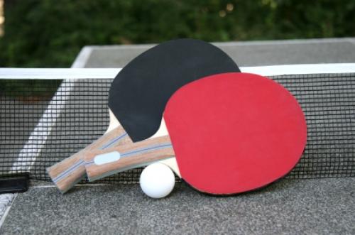 Cultura corporal prof jorge luiz uma breve hist ria for Mesa tenis de mesa