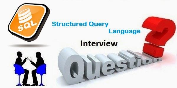 Top SQL Interview QA