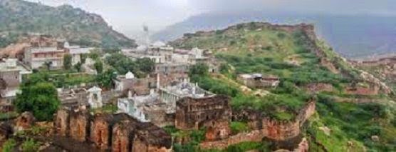 Jalore Fort History image photo