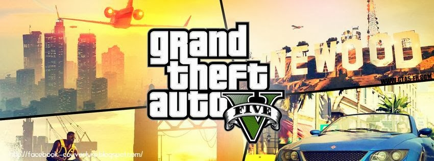 Belle Couverture facebook gta 5