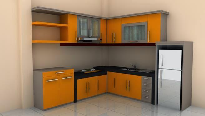 Ragam Kitchen Set