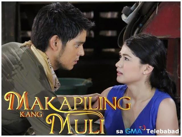 Chuyện Tình Thảo Nguyên Todaytv - Makapiling Kang Muli 2012