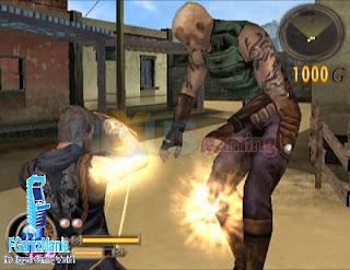 God Had PS2 ISO