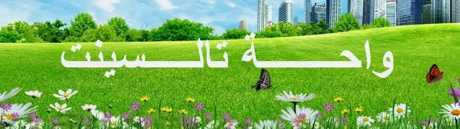 واحة تالسينت -  Wahat Talsint