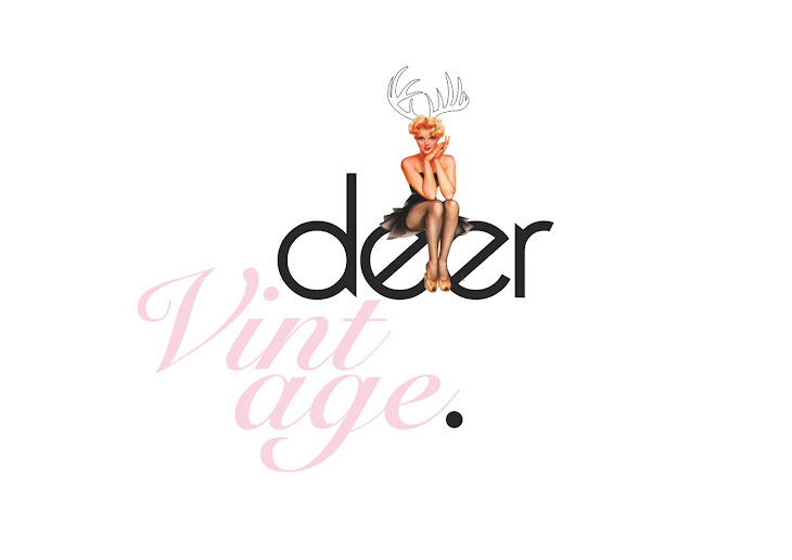 DeerVintage