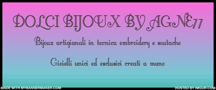dolci bijoux by agne77 - Gioielli Creativi
