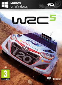 wrc 5 fia world rally championship reloaded ova games. Black Bedroom Furniture Sets. Home Design Ideas
