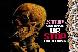 How is the way to stop smoking