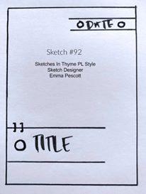 Dec. 15-31 Sketch #92