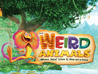VBS June 16-20 - Register Here