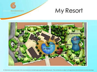 Grand Residences Condominium in Banilad-Mabolo Area Cebu For Sale near Ayala and IT Park
