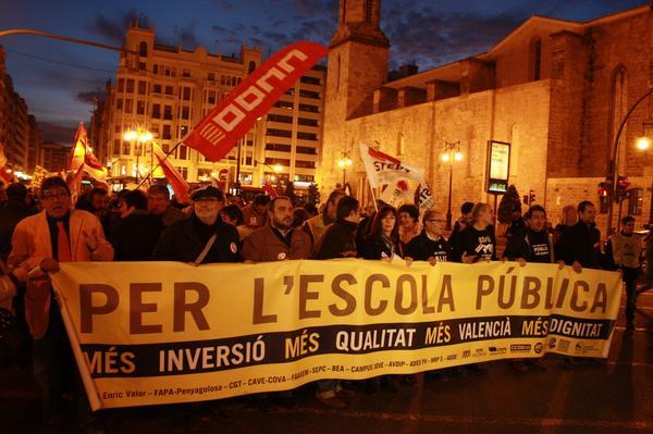 ccoo català país vaelncià castelló