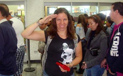 Angelica Bedoya Astrauskas