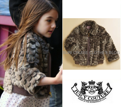 Suri Cruise Fashion ���� ����
