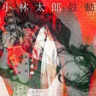 Taro Kobayashi 小林太郎 - Kodou 鼓動
