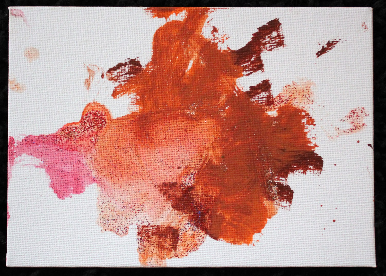 nico pitre la peinture post moderne d 39 une petite fille de deux ans quelque toiles et. Black Bedroom Furniture Sets. Home Design Ideas