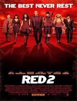 Ver Pelicula Red 2 online