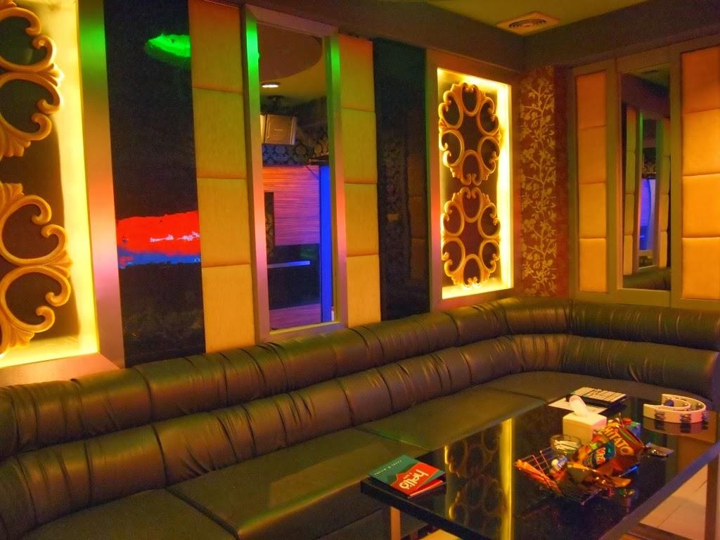 medium room karaoke