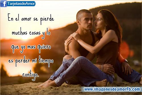 imagenes romanticas con frases de amor
