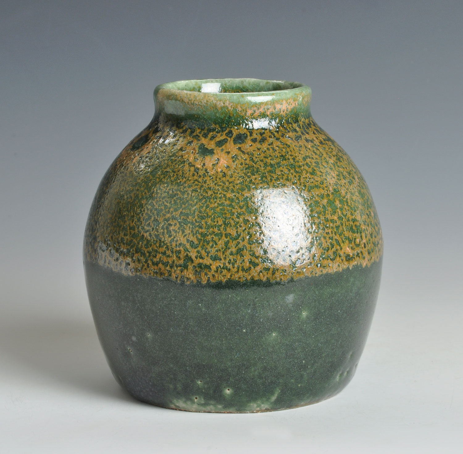 Earth work some new pots and glazes vase electric fired 4 ins tall reviewsmspy