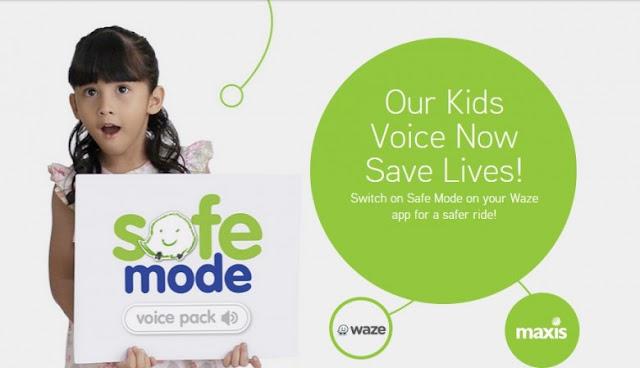 Safe Mode Kids