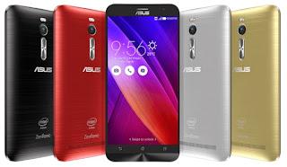 Asus Zenfone 2 ZE551ML 16 GB Smartphone Android Rp 2 Jutaan