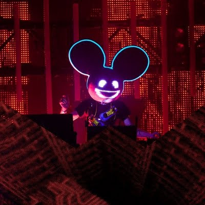 deadmau5, LED festival highlights
