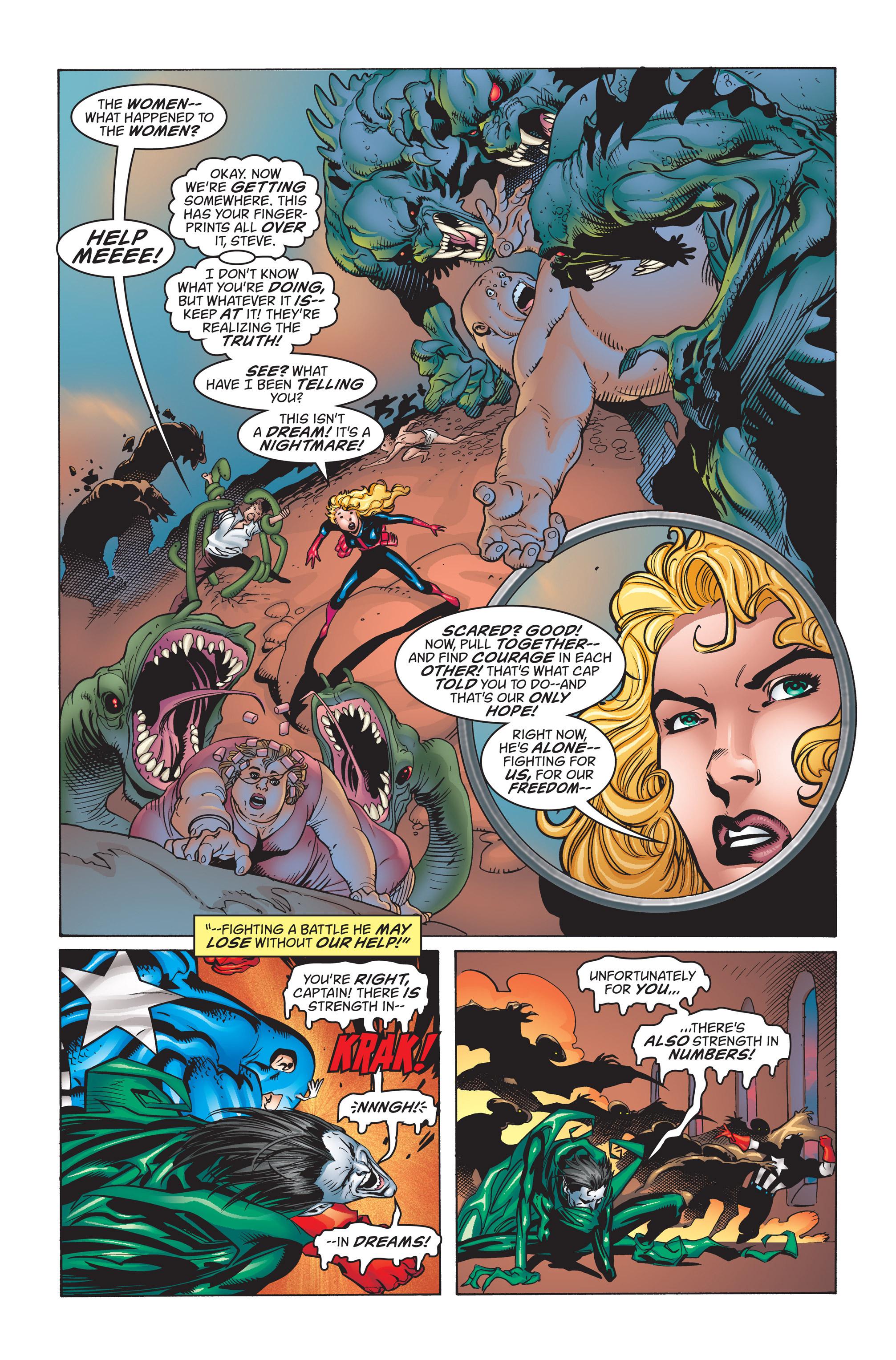 Captain America (1998) Issue #12 #18 - English 13