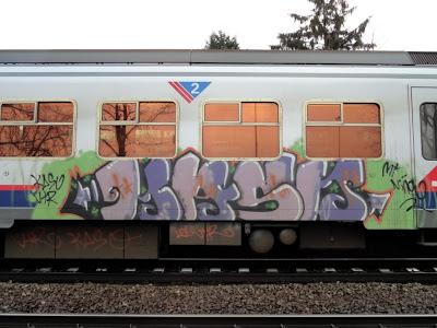 KASO - VTR CREW