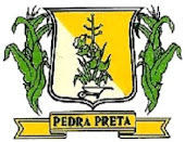 PEDRA PRETA