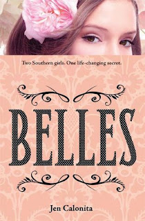 Review: Belles by Jen Calonita