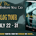 Exclusive Excerpt and Giveaway: BIND ME BEFORE YOU GO by Harper Kincaid