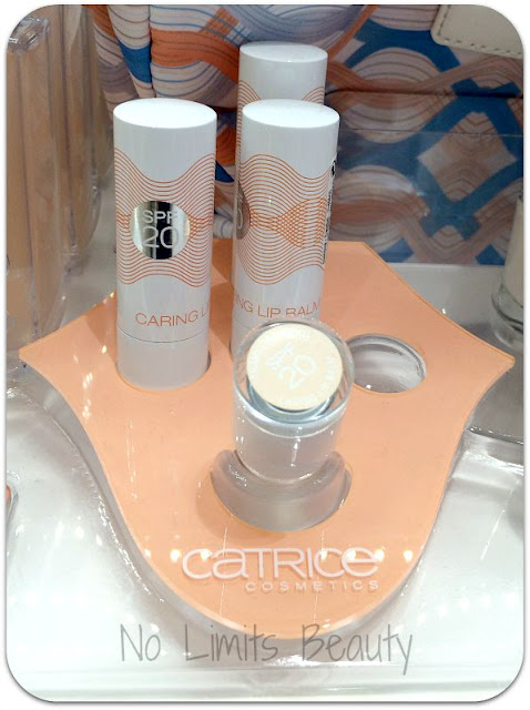 Catrice Travel De Luxe - Caring Lip Balm
