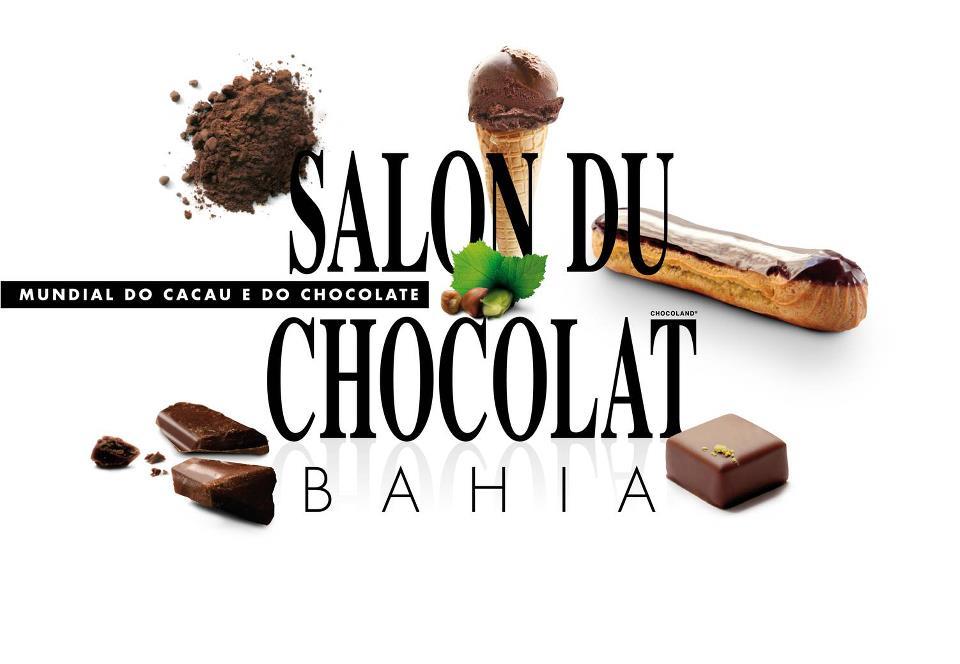 Sabor de chocolate ma for Salon du chocolat montauban