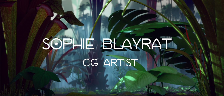 Sophie Blayrat