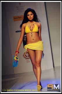 Arugam Bay Beachwear at Colombo Fashion Week