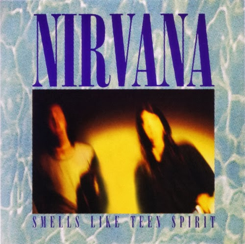 Live! (I see dead people) - NIRVANA