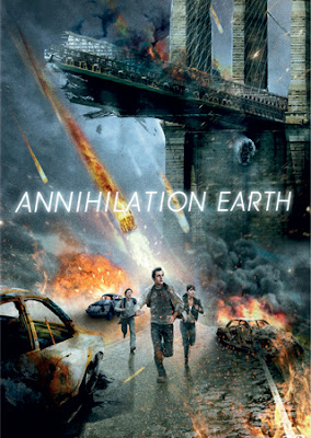 Aniquilacion de la Tierra – DVDRIP LATINO