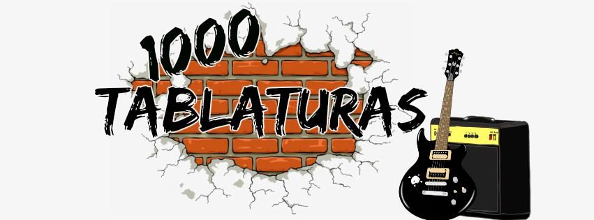 1000 TABLATURAS
