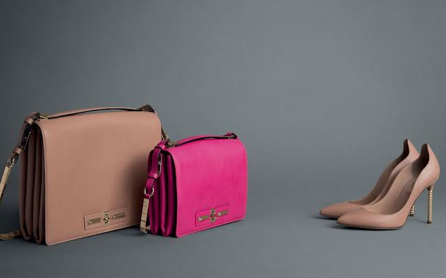 Модные сумки осень-зима 2011/2012 Коллекции модных