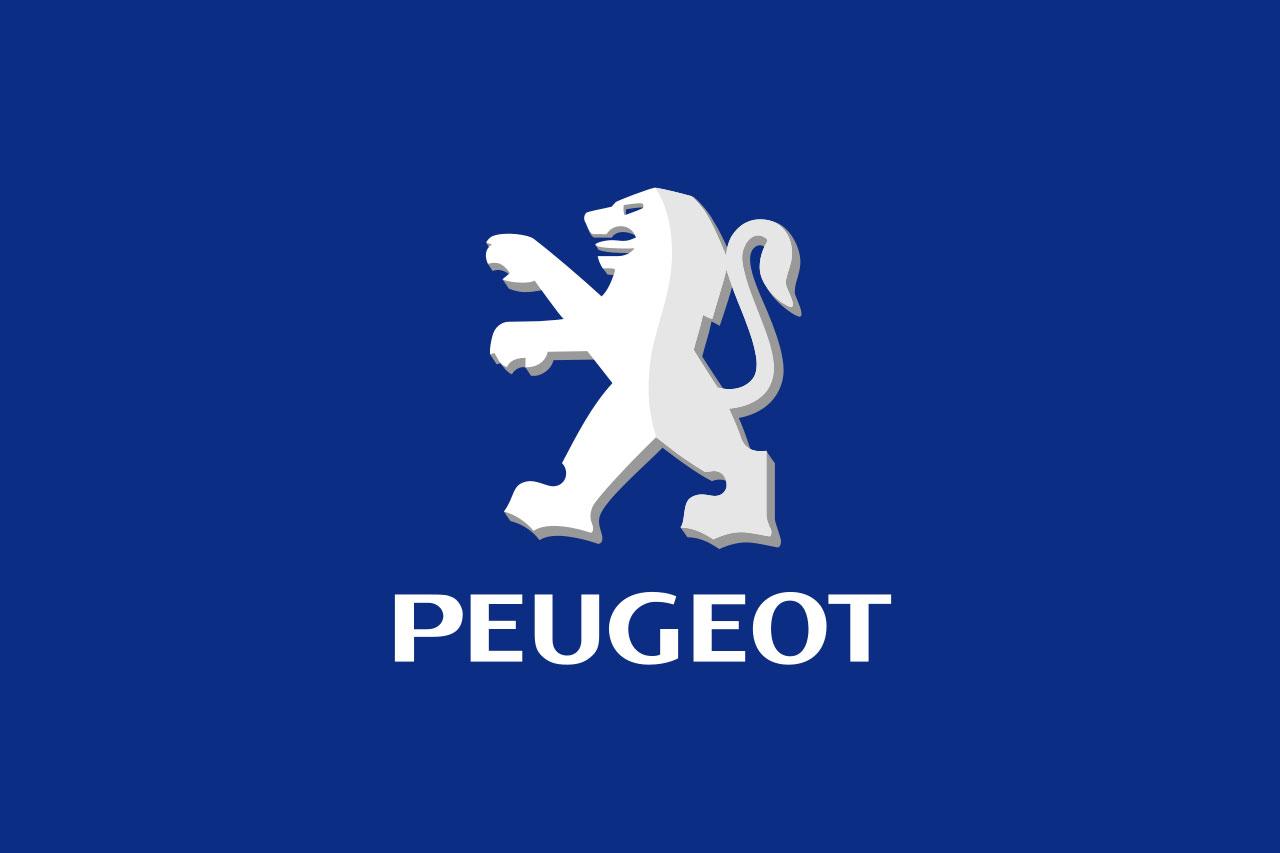 Azzaxy: Peugeot Logo