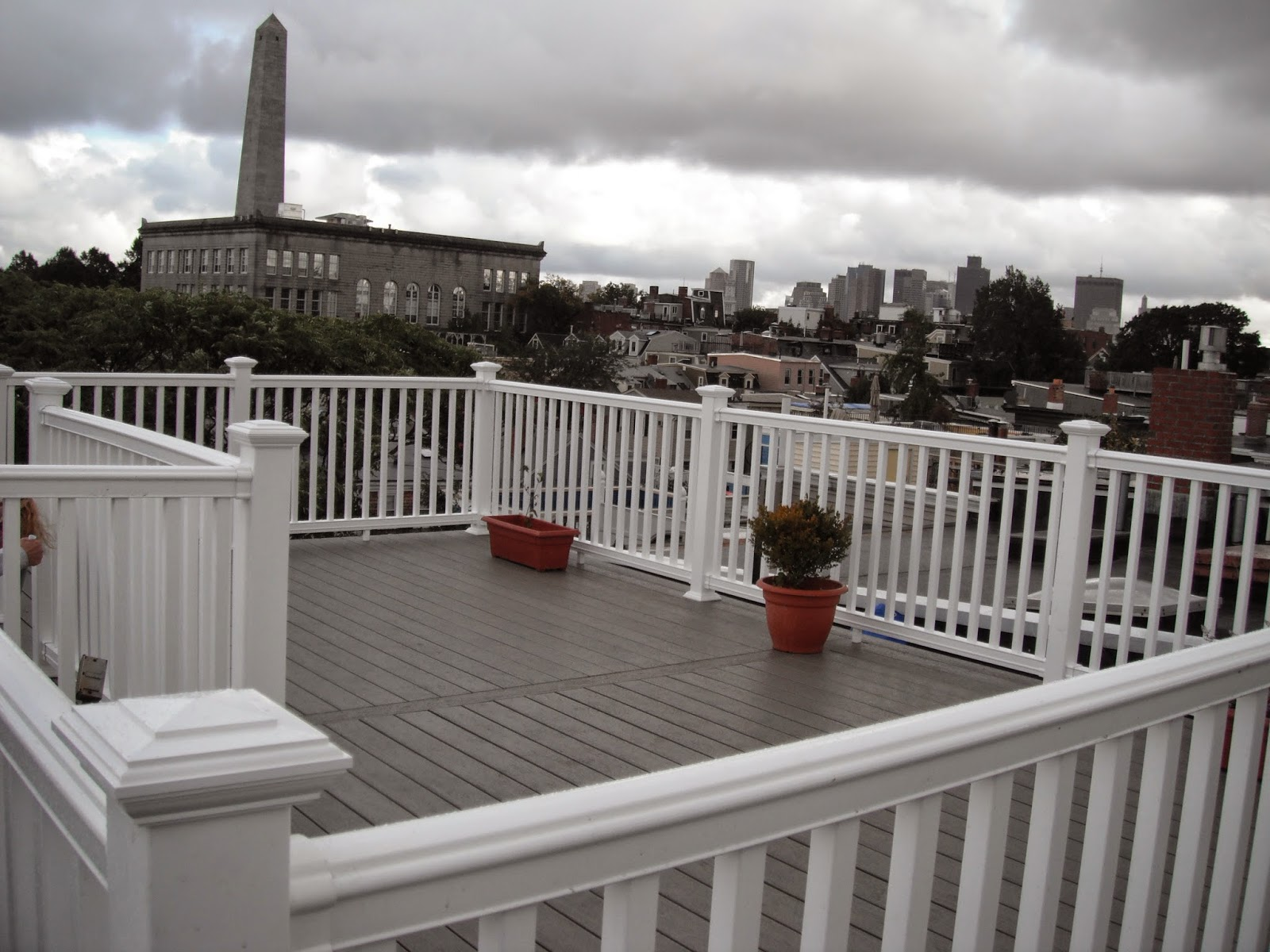 Maintenance Free Decking-Composite Decking-Railing-Deck Repair ... on