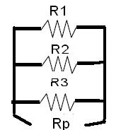 Rangkaian Resistor Secara Seri dan Rangkaian Resistor Secara Paralel